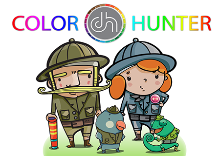 color-hunter